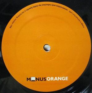 M_NUS ORANGE