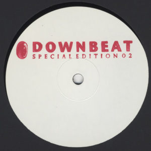 DOWNBEAT SPECIAL EDITION 02