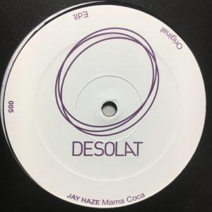 DESOLAT 005