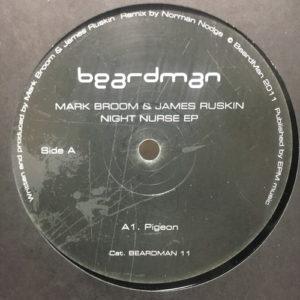 BEARDMAN11